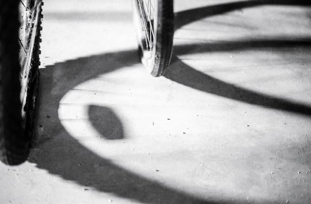Tire Shadows