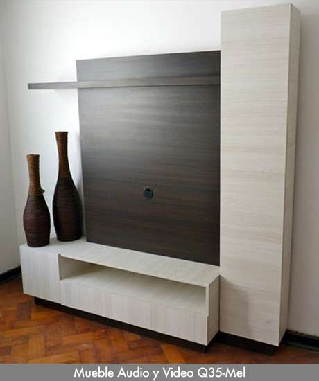 Decorar cuartos con manualidades muebles para televisores pantalla plana - Muebles para televisores modernos ...