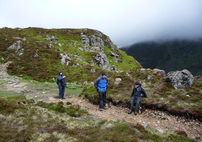 30123 - Cadair Idris, Welsh3Peaks