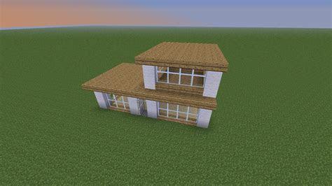 modern house minecraft tutorial minecraft house designs