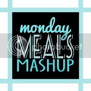 Monday Meals Mashup