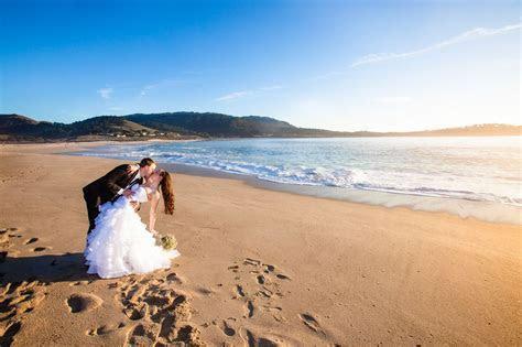 Enjoy a beautiful wedding in monterey, carmel or Pebble