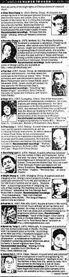 [article about 10 Chinese composers]