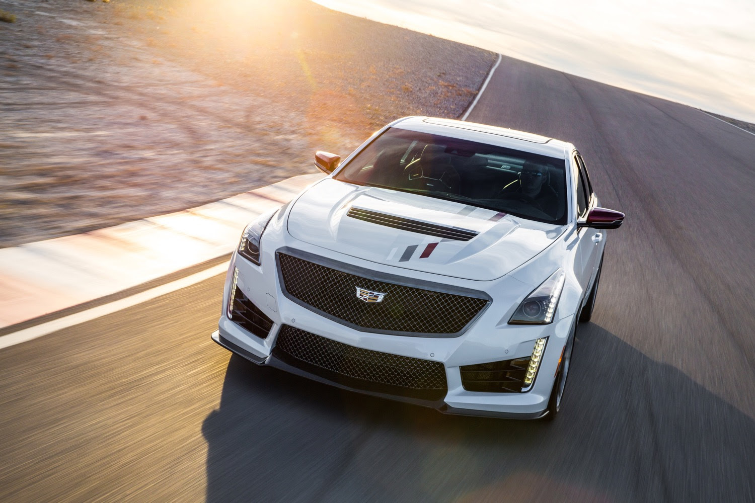 2018 Cadillac Cts V Championship Edition Info Features Wiki Gm