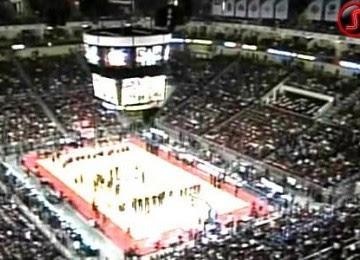 NBA China Games 2008 Part 4