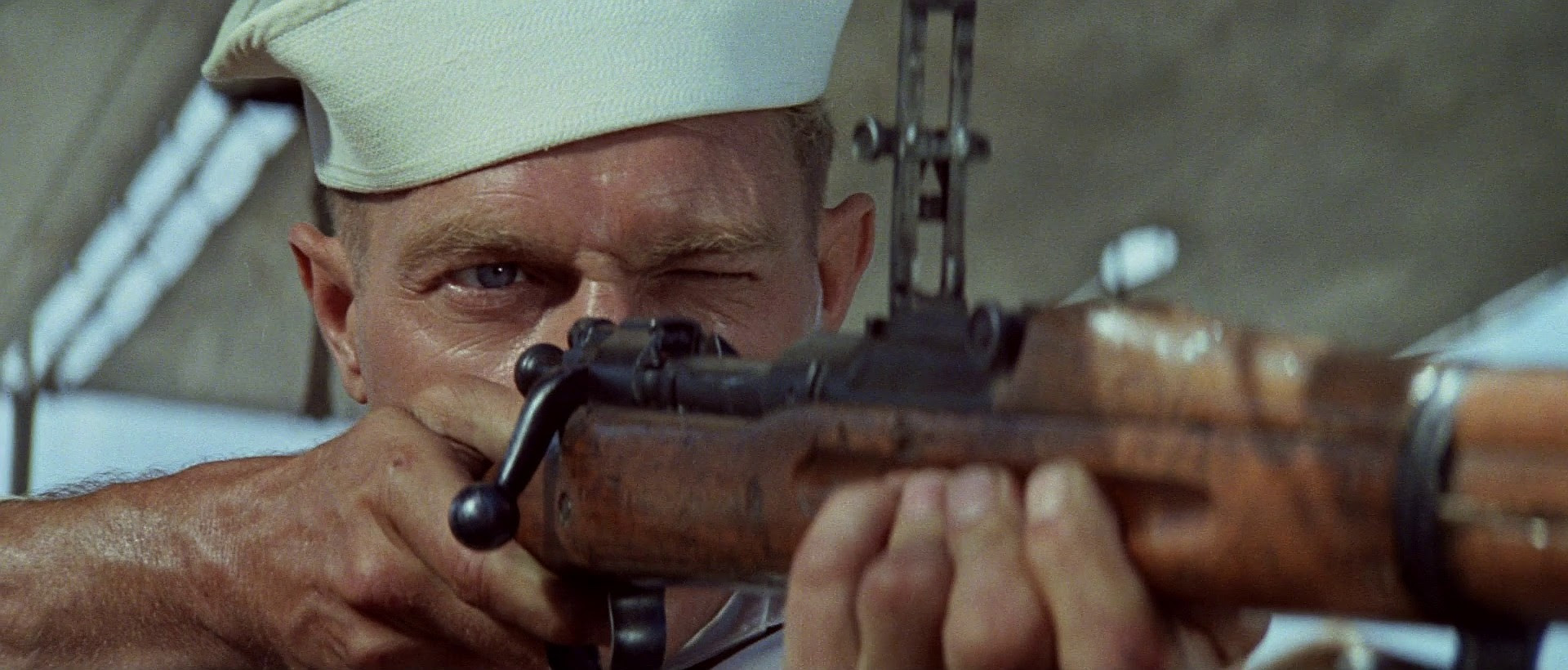 Resultado de imagen para The Sand Pebbles movie