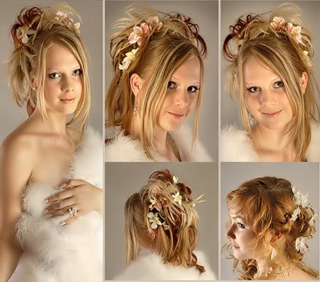 Brautfrisuren Mit Diadem Hochzeitsblog