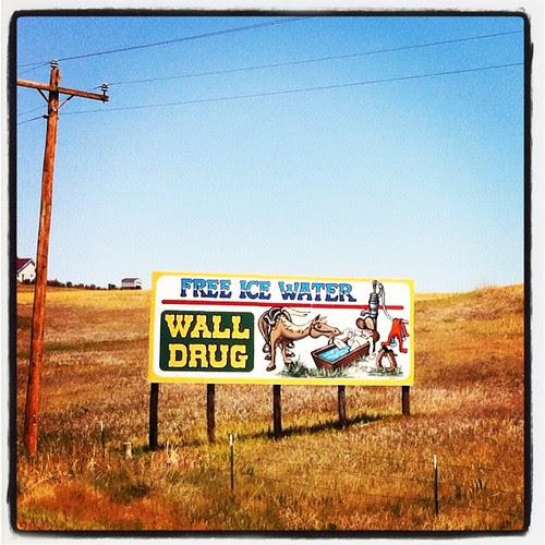 EV Wall drug