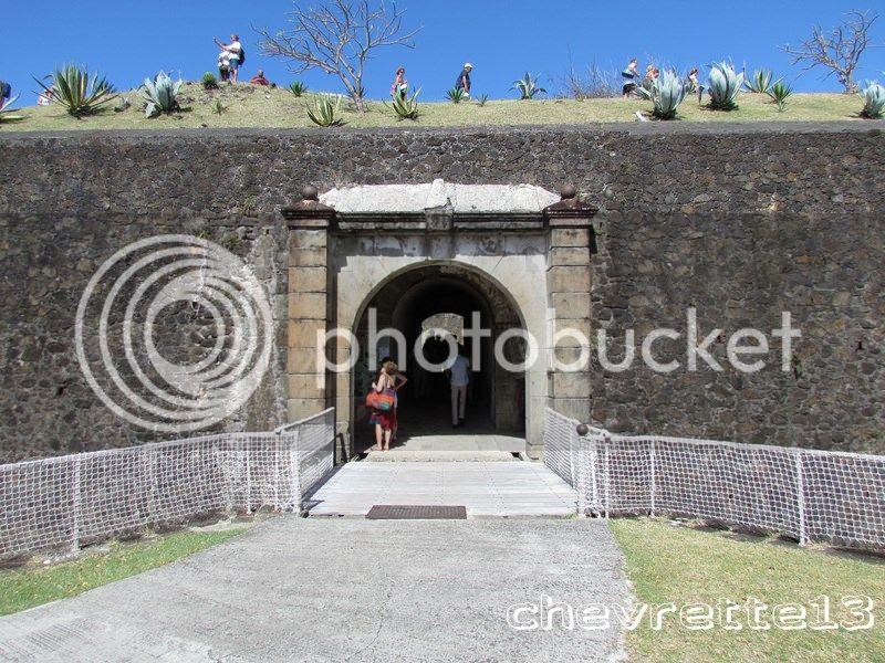 Les Saintes (2) Guadeloupe