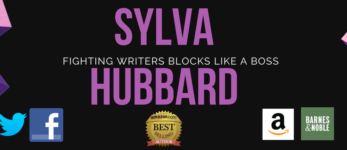 Sylvia Hubbard, Hostess Contemporary High Suspense & Dark Romance Author