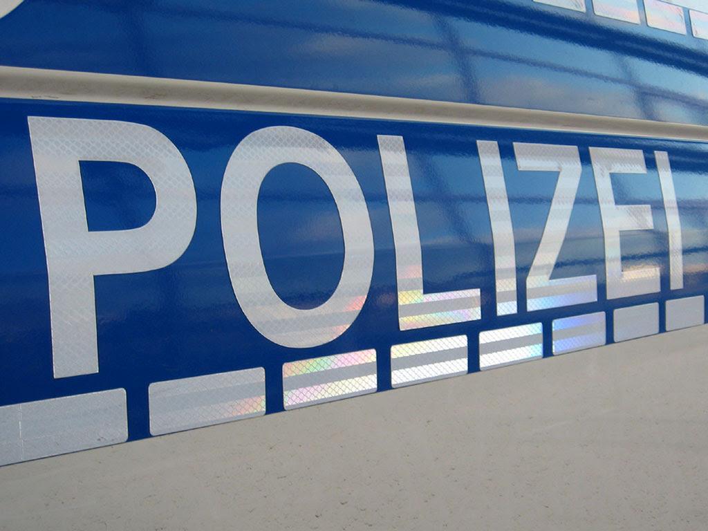 Risultati immagini per POLIZEI