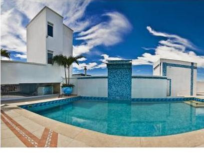 Hotel Buena Vista Express Reviews