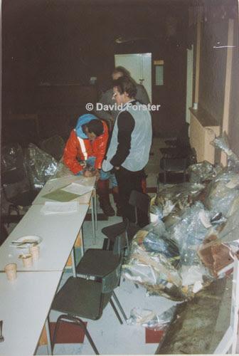 01M-6885 Pan Am 103 Incident Room Bellingham Copyright David Forster