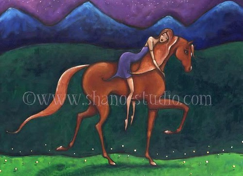If Wishes Were Horses III