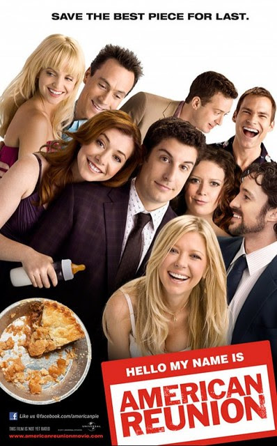 American Reunion - Movie Poster