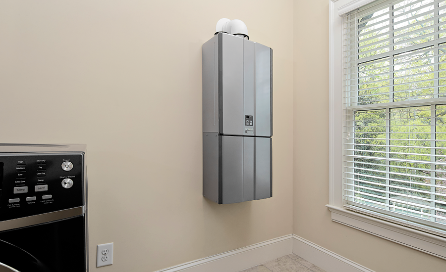 Rinnai Ultra Series Tankless Water Heater | 2016-10-20 ...