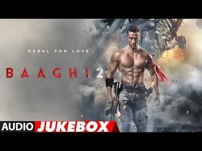 Get Ready To Fight Again Lyrics – Baaghi 2 Theme Song   Pranaay