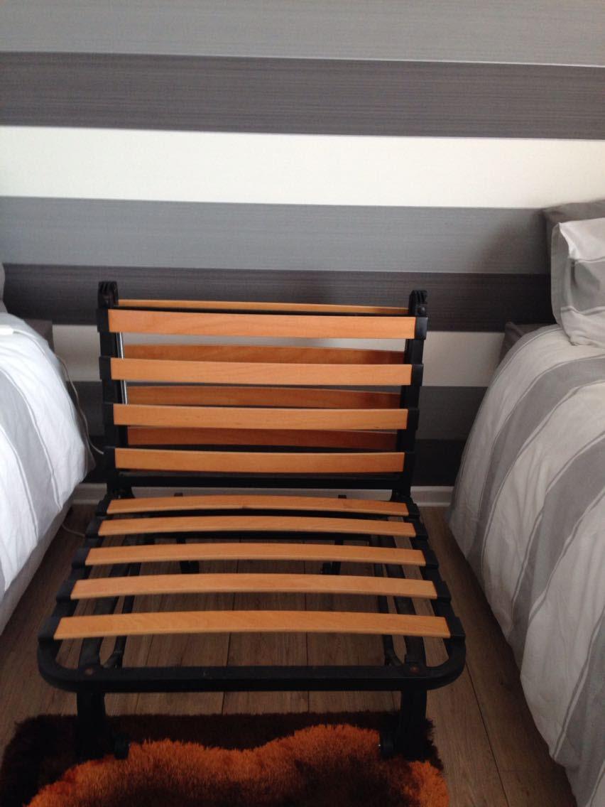 Ikea Single Futon Furniture Shop