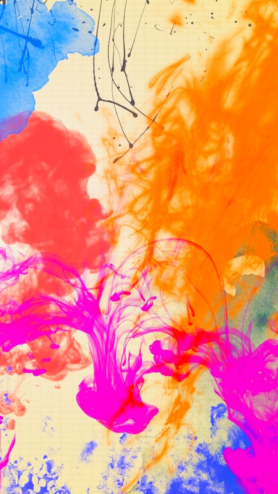 Bright Colorful Wallpaper 59 Images