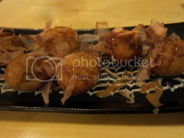 takoyaki oishii kitchen review prahran