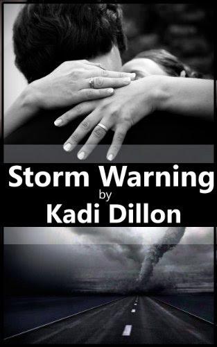 Storm Warning by Kadi Dillon