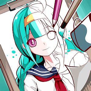 learn  draw anime drawshow  pc windows mac