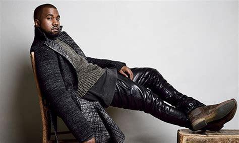Kanye West Talks Celebrity, Kim Kardashian and More in 'GQ