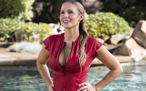 Kristen Bell Movies And Tv Shows