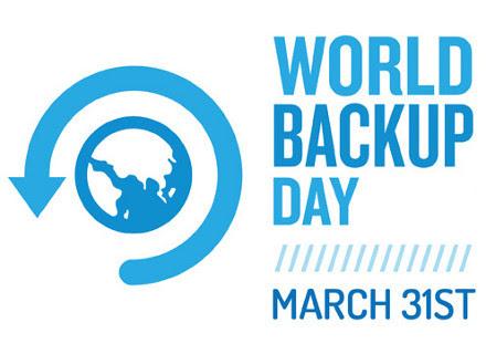 Παγκόσμια Ημέρα Αποθήκευσης Αρχείων