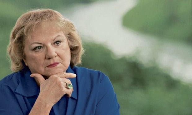 Ann Rule: went back to the dark well again and again.