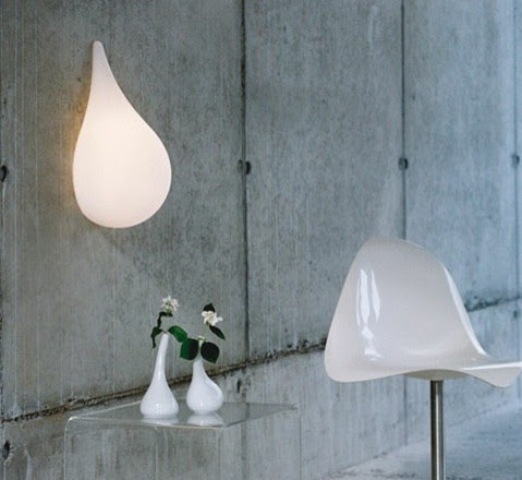DROP 3 WALL LAMP \ SCONCE BY NEXT LIGHTING - modern - wall sconces ...