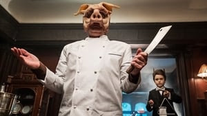 Gotham Season 4 : A Dark Knight: Let Them Eat Pie