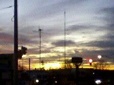 Baltimore Sunset 1