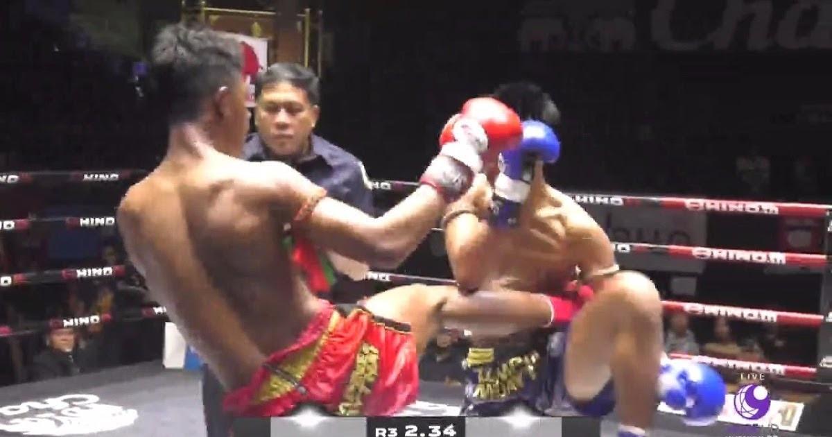 ศึกมวยไทยลุมพินี TKO ล่าสุด 2/3 22 เมษายน 2560 มวยไทยย้อนหลัง Muaythai HD 🏆 http://dlvr.it/NyWR12 https://goo.gl/og1fSe