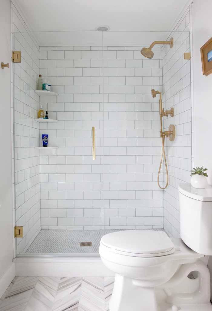 Home Architec Ideas Bathroom Design Walk In Shower