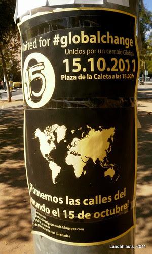 Change the World 15.10.2011