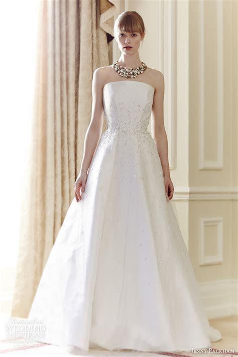 Jenny Packham 2014 Wedding Dresses   Wedding Inspirasi