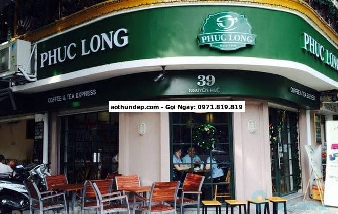24 thg 6, 2016 - Sáng thứ 7, tại quán cà phê Phúc Long ở Lăng Cha Cả, quận Tân Bình, ... Bên cạnh đó, sự chủ động về nguồn nguy