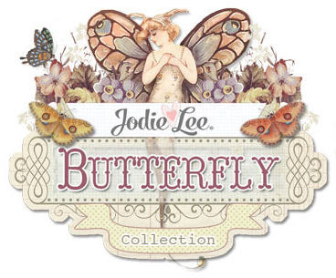 prima butterfly collection jodie lee