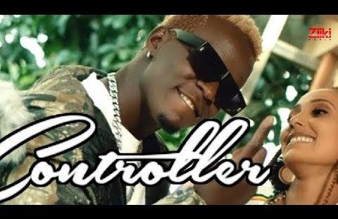 Download or Watch(Official Video) Willy paul – Controler