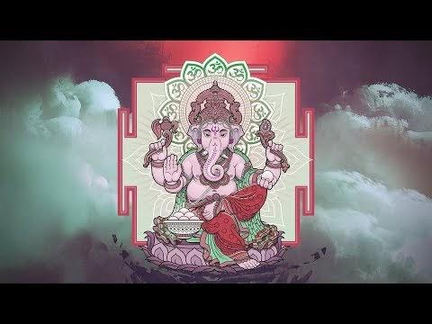 Ganesh Mantra Echoes – Meditative Mind