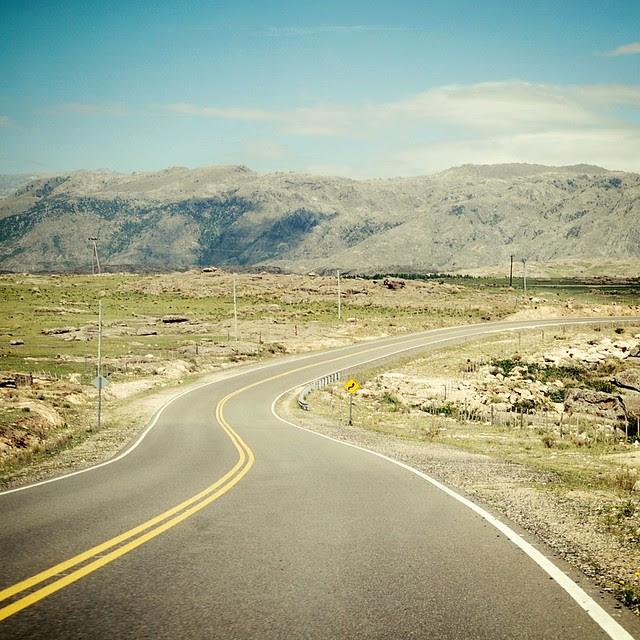 Camino a La Cumbrecita | pic in comment