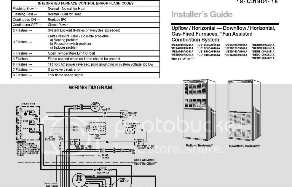 Trane air conditioning manual pdf fandeluxe Image collections