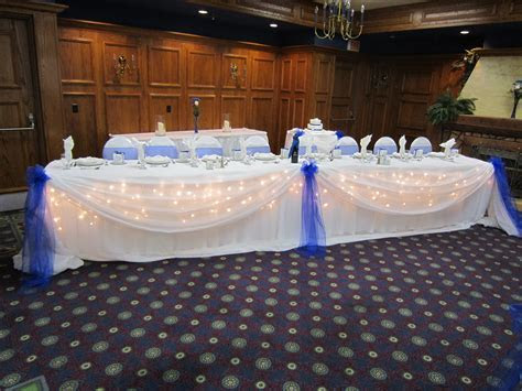 Crystal Centerpieces   Set The Mood Decor