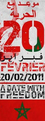 drapeau algérien, ou marocain ?