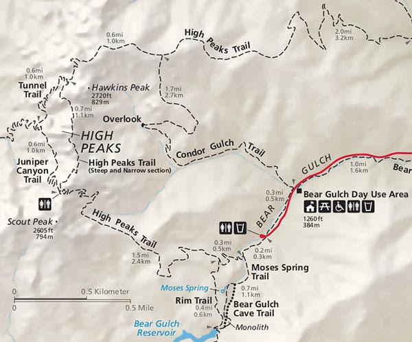 Pinnacles National Park Americas Newest National Park