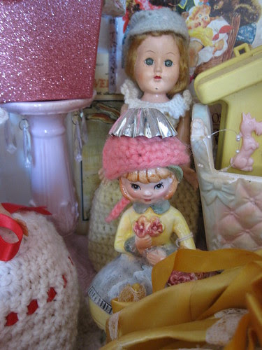 The Dolls in the Curiosity Cabinet! 14