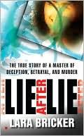 Lie After Lie by Lara Bricker: NOOKbook Cover