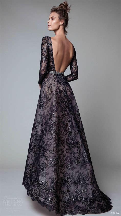 Berta Fall 2017 Ready to Wear Collection   Wedding Inspirasi