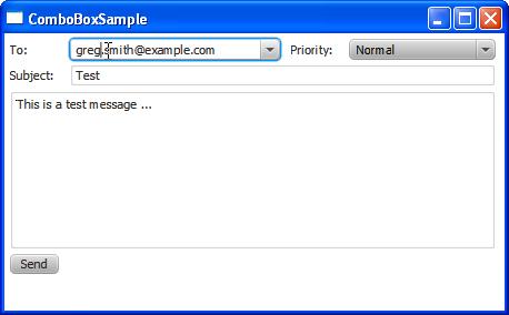 Using JavaFX UI Controls: Combo Box | JavaFX 2 Tutorials and ...